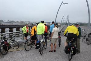 NCUTCD Vets Bridge