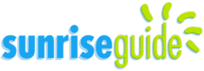 Sunrise Guide logo