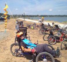 Max - Maine Adaptive - credit Sarah Cushman